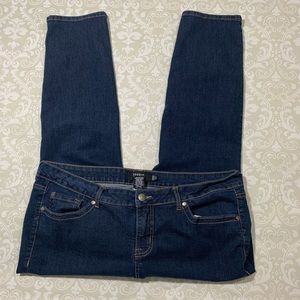 Torrid skinny jeans size 20xs